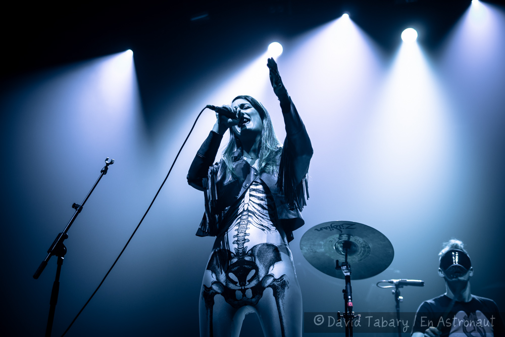 We Are Enfant Terrible @ Zénith Arena 4