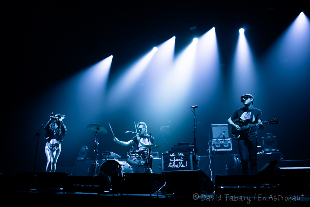 We Are Enfant Terrible @ Zénith Arena 6