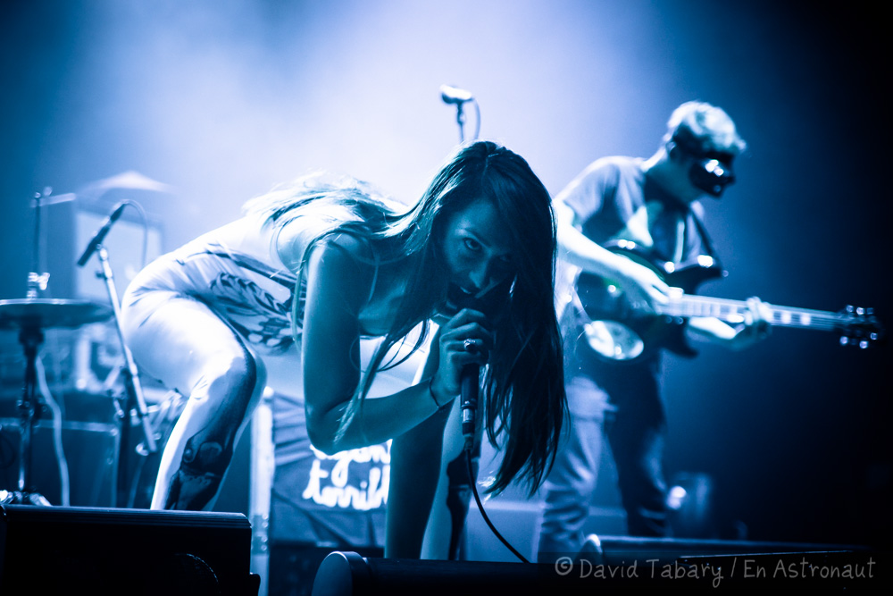 We Are Enfant Terrible @ Zénith Arena 9
