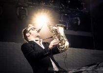 The Parov Stelar Band 9