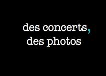 Pourquoi En Astronaut devient-il Des Concerts, des photos ?