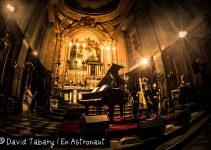 Patrick Wolf @ Eglise Saint André - Lille 19