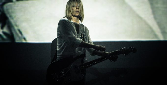 Body/Head (Kim Gordon)