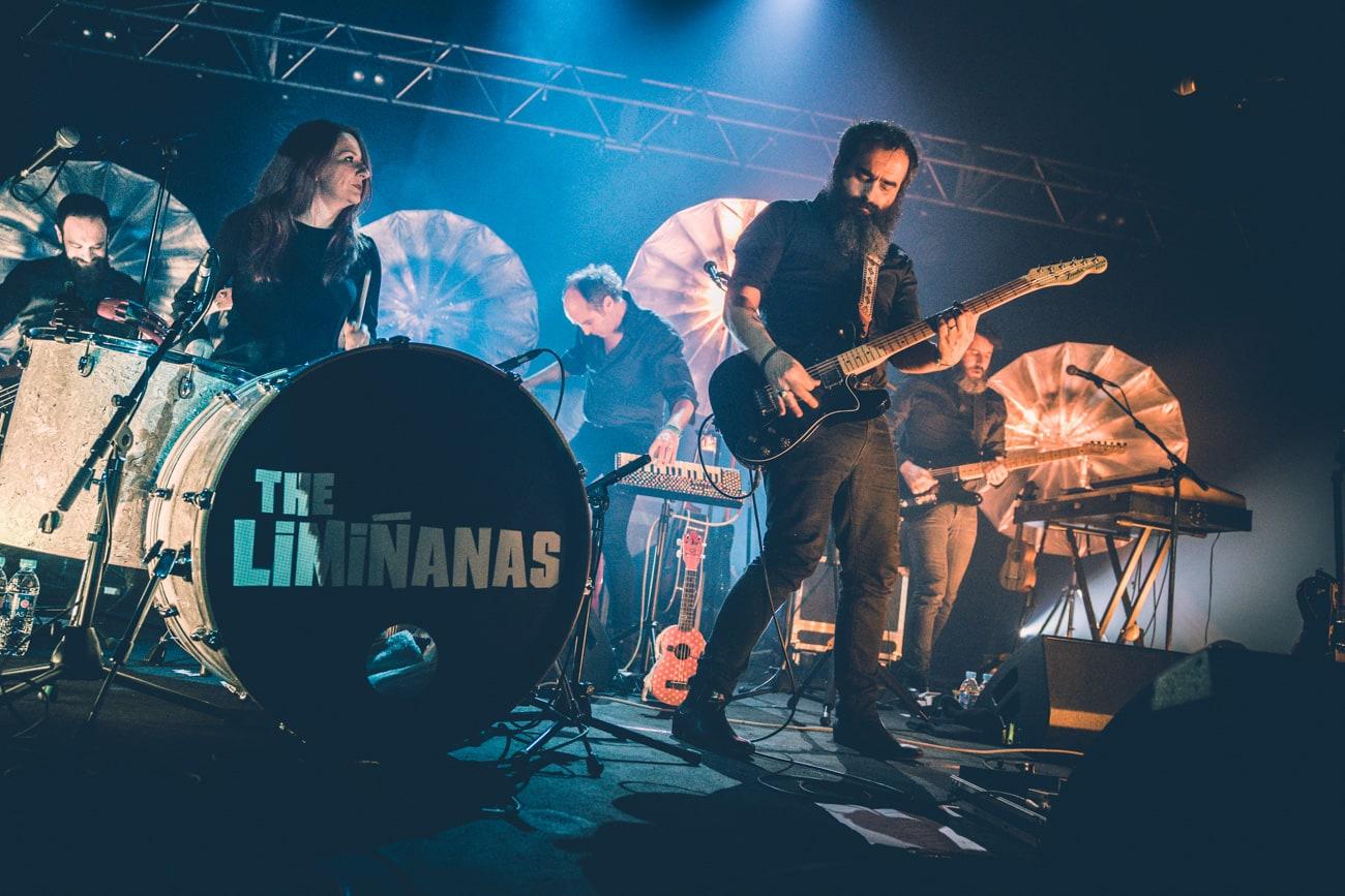 The Limiñanas 3