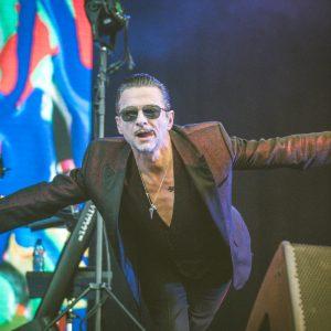 tirage d'art - Depeche Mode