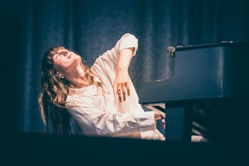 Juliette Armanet © David Tabary