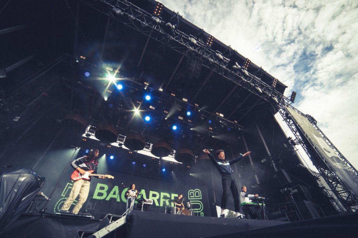 Bagarre © David Tabary