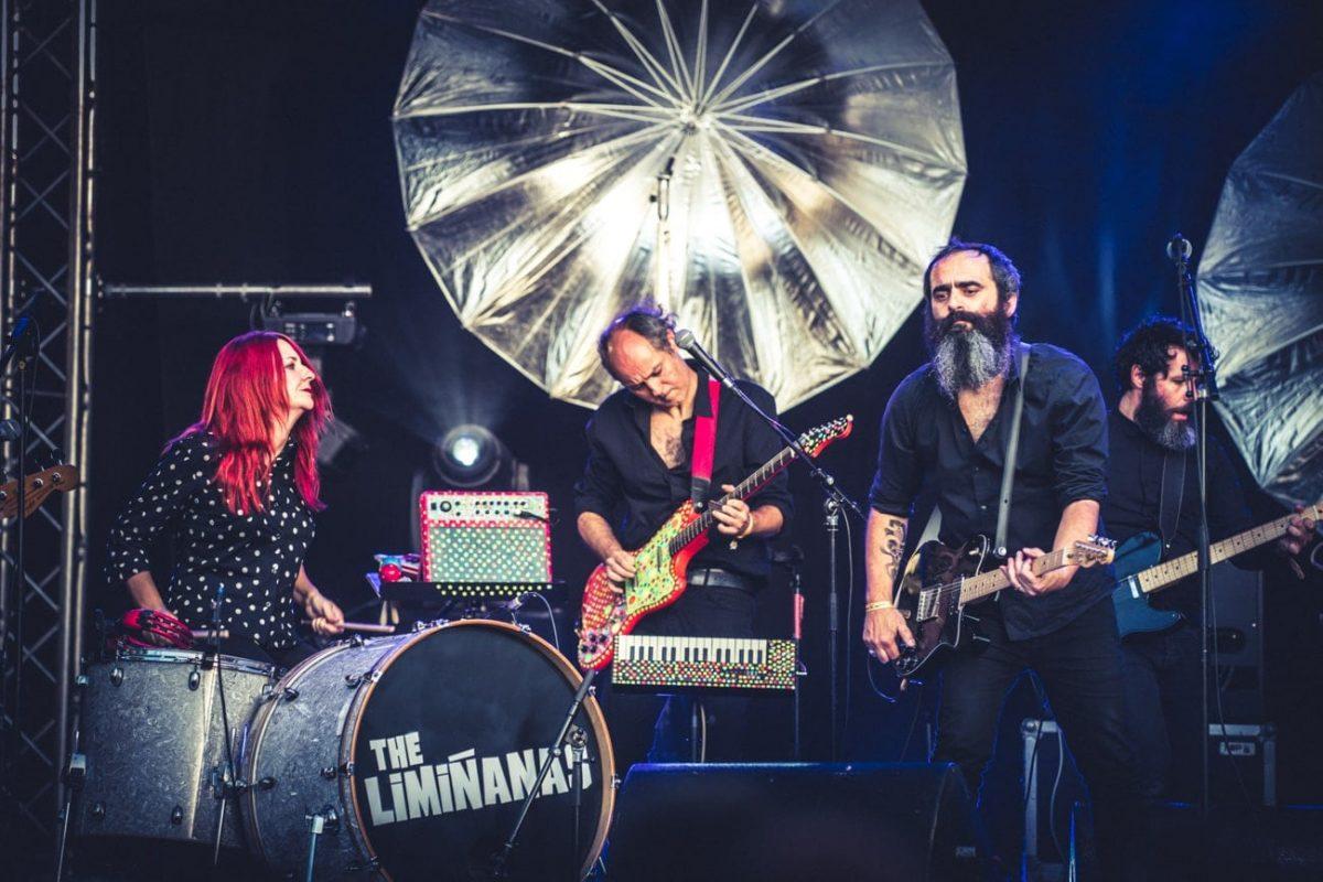 The Limiñanas © David Tabary
