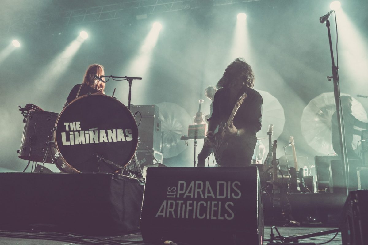 The Limiñanas © David Tabary