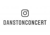 nametag instagram dans ton concert
