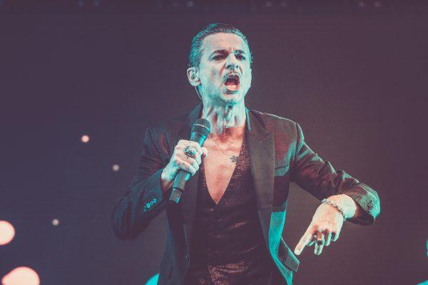 Dave Gahan (Depeche Mode) 1